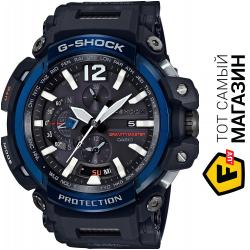 Часы Casio G-Shock GPW-2000-1A2ER