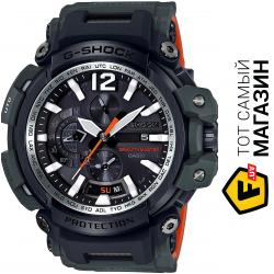 Часы Casio G-Shock GPW-2000-3AER