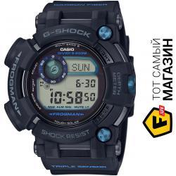 Часы Casio G-Shock GWF-D1000B-1ER