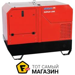 Электрогенератор Endress ESE 1208 DHS-GT ES Di Silent (122301) 2019