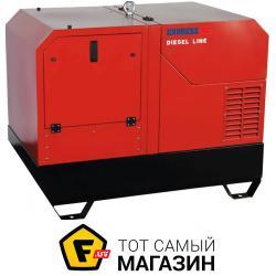 Электрогенератор Endress ESE 1208 HS-GT ES Di Silent (122300.9)