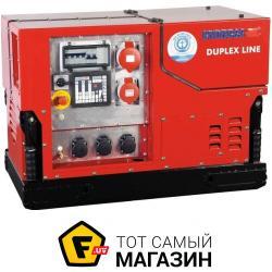 Электрогенератор Endress ESE 1408 DBG ES DUPLEX Silent (113022)