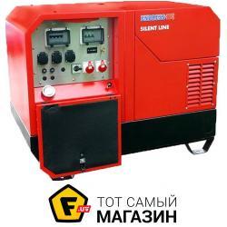 Электрогенератор Endress ESE 1408 DHG ES Di DUPLEX Silent (113019)