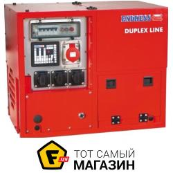 Электрогенератор Endress ESE 608 DHG ES Di DUPLEX Silent (113023)