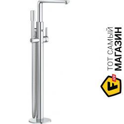 Смеситель Для Ванны Grohe Lineare смеситель для ванны отдельностоящий (23792001)