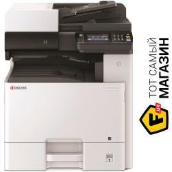 МФУ Kyocera Ecosys M8124cidn (1102P43NL0)