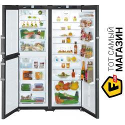 Холодильник Liebherr SBSbs 7353