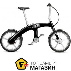 Электровелосипед Mando Footloose SG07 серый