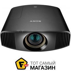 Проектор Sony VPL-VW550ES/B 2019