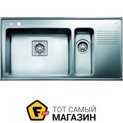 Кухонная Мойка Teka Frame 1 1/2B 1/2D RHD (40180531)