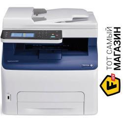 МФУ Xerox WC 6655iX Wi-Fi (6655IV_X)