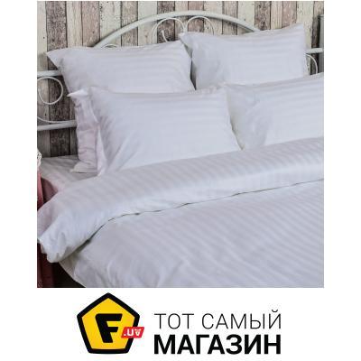 Комплект постельного белья Руно 1.50ДУ 2x2 50x70см, полуторный