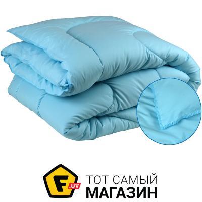 Одеяло Руно 321.52СЛБ голубой