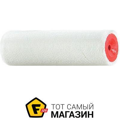 Сменный валик Сталь Велюр 6x15x100мм (38526)