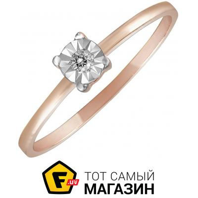 ᐈ ЗОЛОТЫЕ КОЛЬЦА — купить золотое или платиновое кольцо по лучшей цене —  F.ua 75682f9d883ec