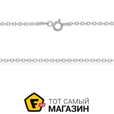 Серебряная цепочка Сильвекс 925 855Р 5/55 55 см