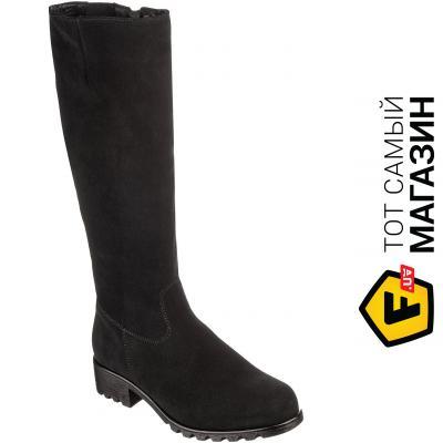 Сапоги Aaltonen 918629 38, Черный