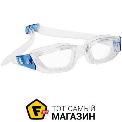 Очки для плавания Aqua Sphere Kameleon transparent/blue (183030)