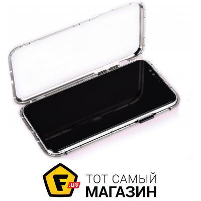 Чехол Becover Magnetite Hardware for Apple iPhone 7/8, White (702939)