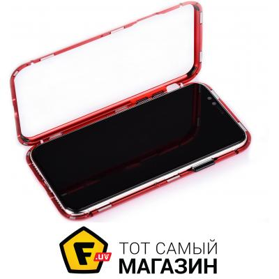 Чехол Becover Magnetite Hardware for Samsung Galaxy S9 SM-G960, Red (702801)