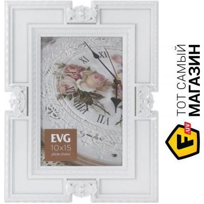 Фоторамка EVG FRESH 10X15 8141 White (FRESH 10X15 8141 White)