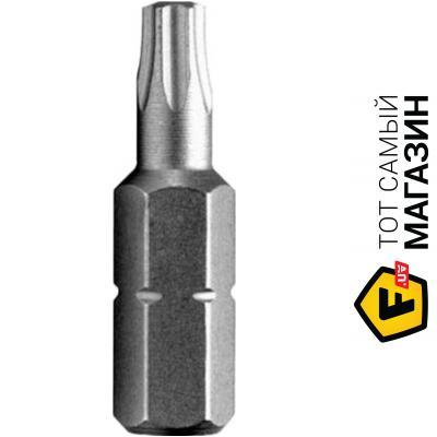 Бита Haisser T30x25мм, 20x1 (125T30A)