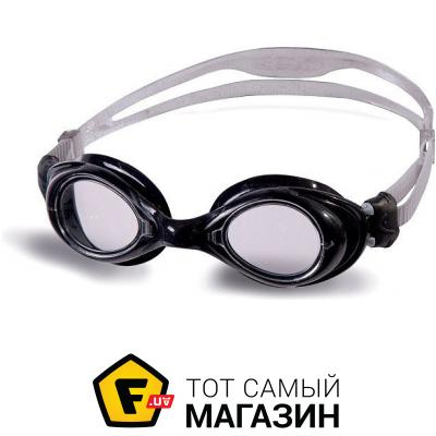 Очки для плавания Head Vision Optical, Black (451045.BKBK)