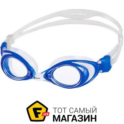 Очки для плавания Head Vision Optical, Blue (451045.CLBL)