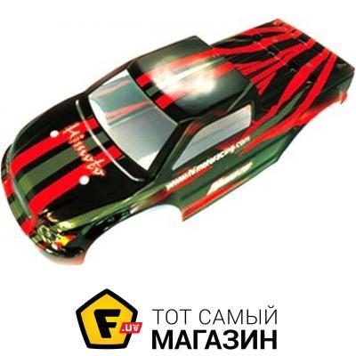 Аксессуары для кузова Himoto 1:10 Truck Car Body Red (31801)