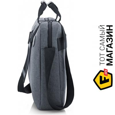 "Сумка HP 17.3"" Essential Topload, grey (T0E18AA)"