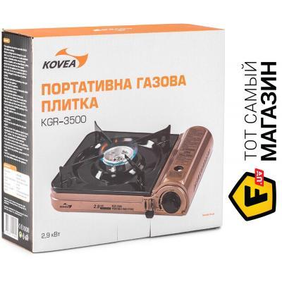 Туристическая горелка Kovea KGR-3500