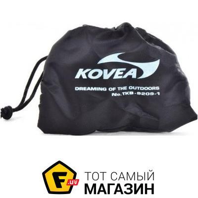 Туристическая горелка Kovea Backpackers Stove (TKB-9209-1)