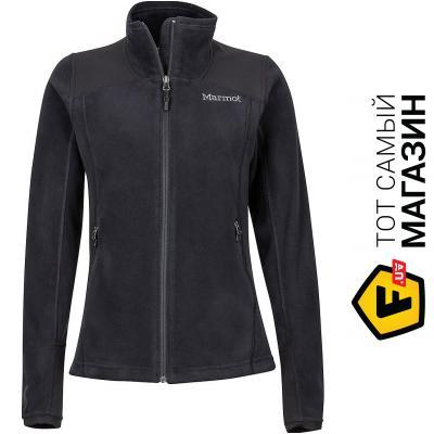 Кофта Marmot Women`s Flashpoint Jacket M, black (89330.001-M)
