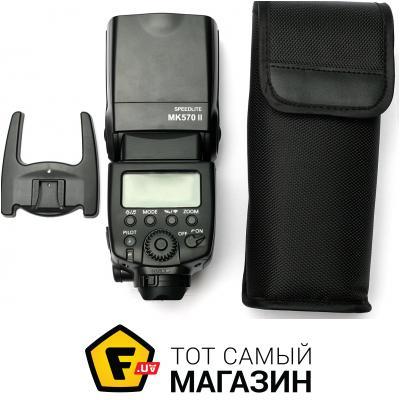 Вспышка Meike Canon/Nikon/Sony Speedlite MK-570II (SKW570II)
