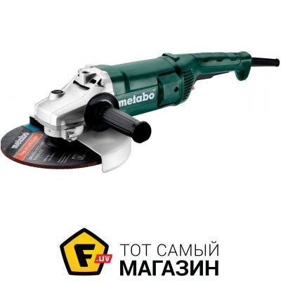 Болгарка Metabo W 2200-230 (606435010)