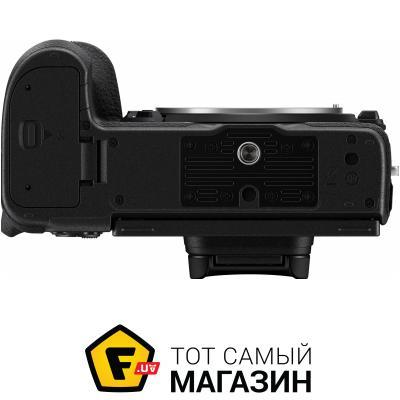 Фотоаппарат Nikon Z7 + FTZ Adapter Kit (VOA010K002)