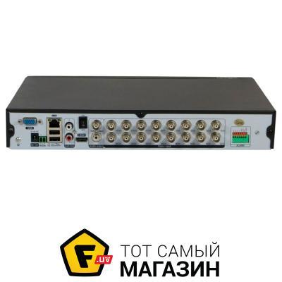 Видеорегистратор Oltec AHD-DVR-162
