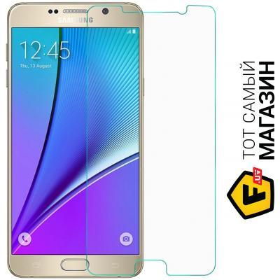 Защитное стекло Optima 2.5D Samsung Samsung Note 5 N920, Transparent (37723)