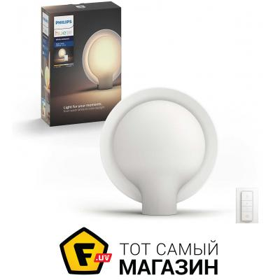 Настольная лампа Philips Felicity Hue Table Lamp White (40975/31/P7)