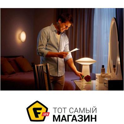 Настольная лампа Philips Phoenix HUE LED Table Lamp Opal white (31154/31/PH)