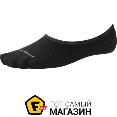 Носки Smartwool Men´s No Show XL, black (SW934.001-XL)