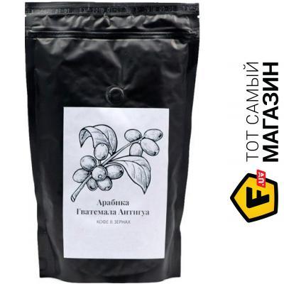 Кофе Trevi Арабика Гватемала Антигуа 500г, зерновой
