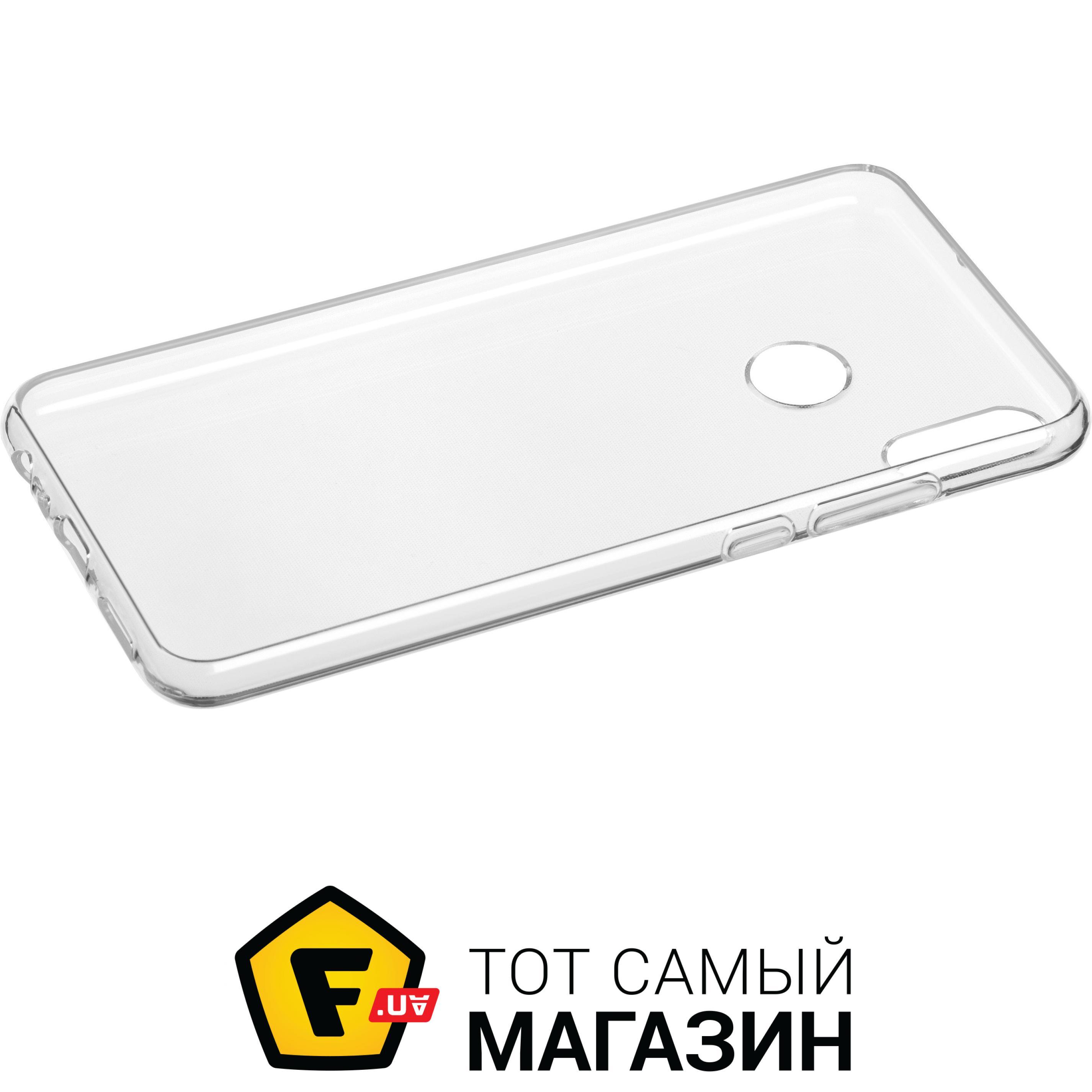 6b4c2037ec1f8 Чехол-накладка для Huawei - прозрачный - 2e Тип: чехол-накладка, 2