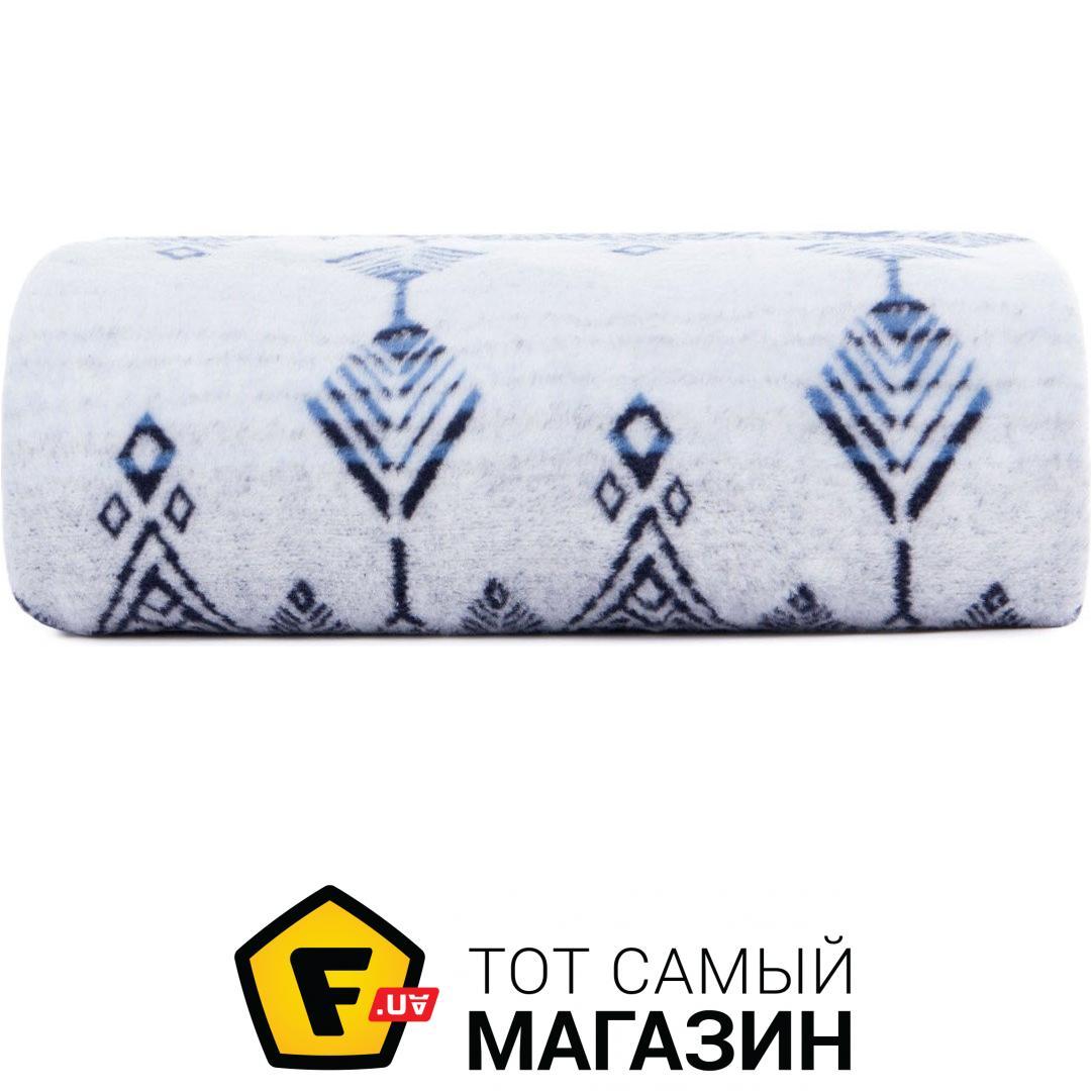 Плед Arya Бавовна 200X220 Nardo Синий (TR1005044) Размеры одеяла покрывала  220  x 5b2a8dc769beb