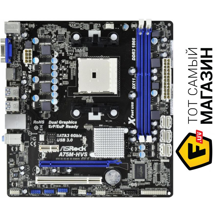 ASROCK A75M-HVS 3TB+ WINDOWS 8 DRIVER DOWNLOAD