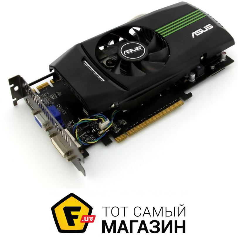 Asus GeForce GTS450 ENGTS450 DC OC/DI/1GD5 Driver for Mac
