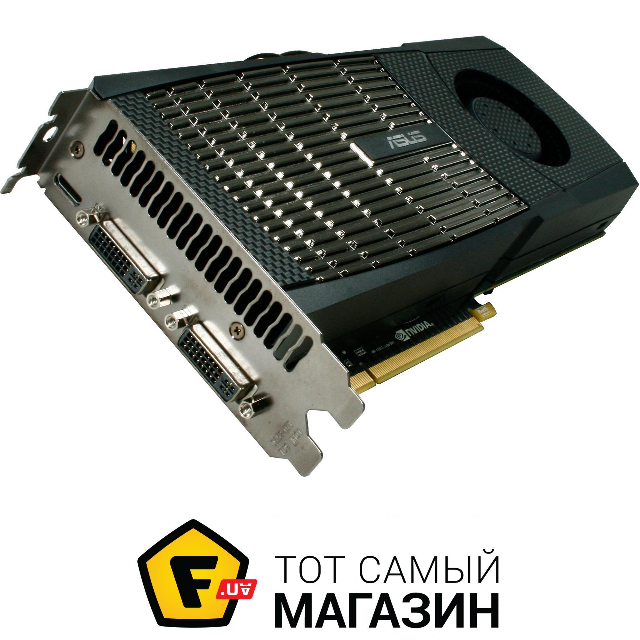 ASUS GEFORCE GTX480 ENGTX480G2DI1536MD5 WINDOWS VISTA DRIVER