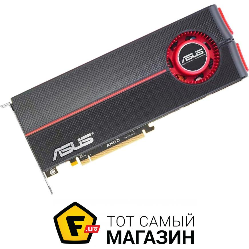 Asus ATI Radeon HD 5870 Eyefinity 6/6S/2GD5 Drivers for Windows Mac
