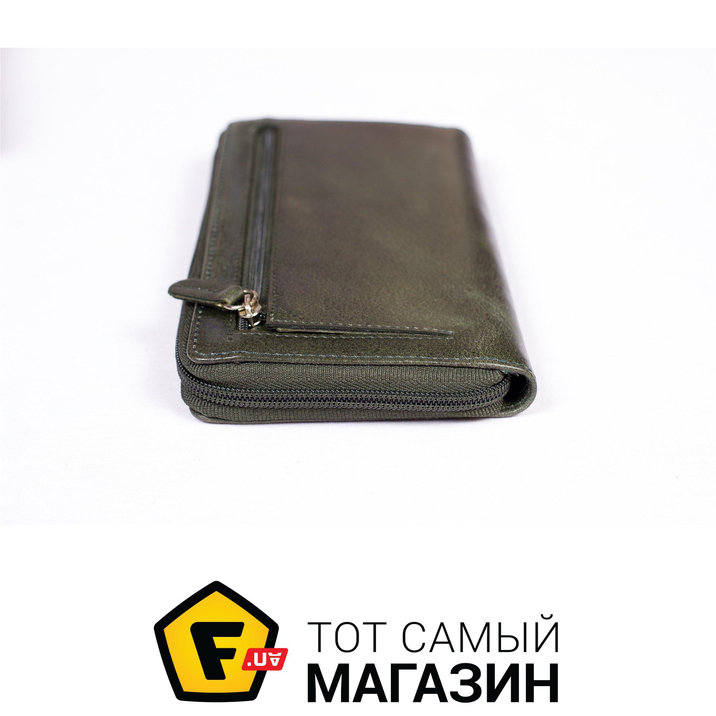 345fcfecb ᐈ Кошелек Baldinini Женский Темно-Зеленый (HB77238) ~ Купить? ЦЕНА ...