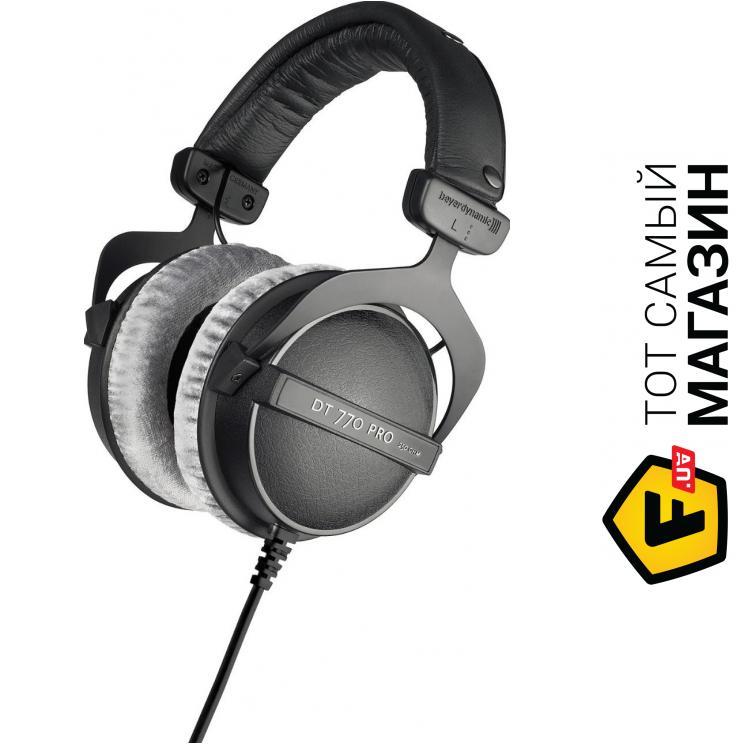 Наушники Beyerdynamic DTX 350 p black